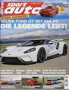 Sport Auto 6 2017 Zeitungen Und Zeitschriften