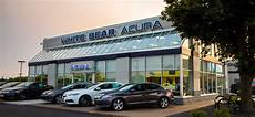 about us white bear acura