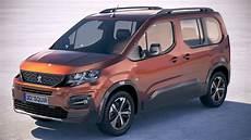 Peugeot Rifter 2018 - peugeot rifter 2016 2018