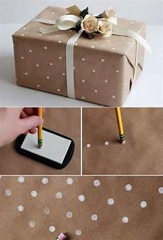 geschenke für kreative geschenkverpackung basteln und geschenke kreativ verpacken