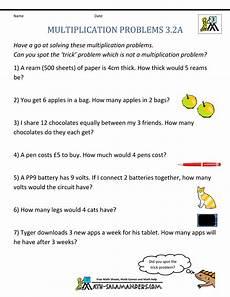 year 7 word problems math worksheets uk 11388 multiplication word problem worksheets 3rd grade