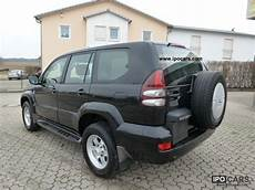 old car manuals online 2004 toyota land cruiser auto manual 2004 toyota land cruiser d 4d 1 manual excellent condition car photo and specs