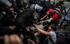 the end of mexican democracy al jazeera america