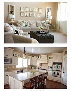 crisp khaki by kwal howell kitchen cabinets are painted quot balsa quot by pratt lambert http