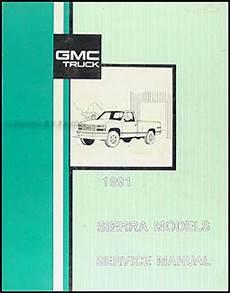 vehicle repair manual 1991 buick coachbuilder free book repair manuals 1991 gmc 1 2 3 4 1 ton truck overhaul manual original