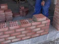 brique pour mur m 233 mo murs en briques apparentes