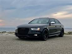 audi other 2015 cpo s4 black black audiworld