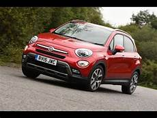 test fiat 500x fiat 500x test drive 2018 review news design modified