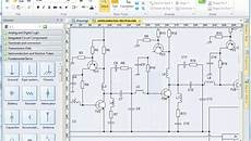 6 best schematic drawing software free for