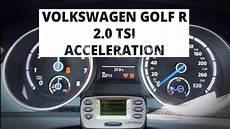 golf r 0 100 volkswagen golf r 2 0 tsi 300 hp acceleration 0 100 km h