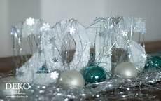 Silvester Deko Diy - diy tolle silvester deko und geeiste windlichter deko