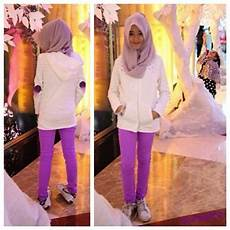 Yuk Intip Style Ala Shirin Al Athrus