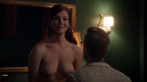 Erin Richards Sex Scene
