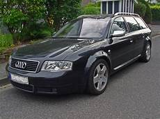 2003 Audi S6 Avant 4b C5 Pictures Information And