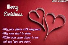 christmas wishes for boyfriend distance