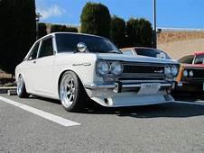 Datsun 510 Bluebird  Wheels Pinterest Carro