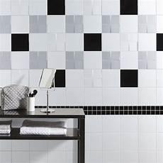 fa 239 ence mur blanc brillant astuce l 20 x l 20 cm leroy