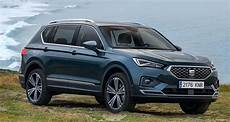 Seat Fr Ausstattungsvarianten - the new 2019 seat tarraco myautoworld