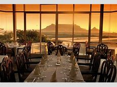 9 Best Restaurants in Cape Town with Beautiful Sea Views