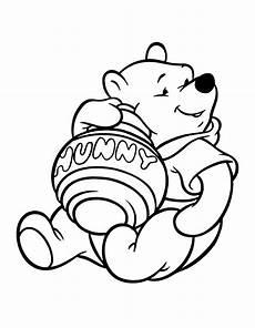 Winni Malvorlagen Malvorlagen Fur Kinder Ausmalbilder Winni Pooh Kostenlos