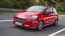 Opel Corsa 2018 - opel corsa s 2018 galerie prasowe galeria