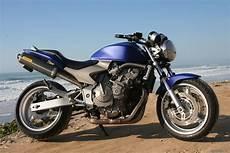 2004 Honda Cb 600 Hornet Picture 1663987