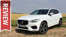Neuer Volvo Xc60 2018 D5 Awd Fahrbericht Vergleich