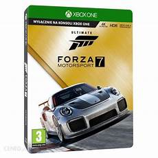 forza motorsport 7 ultimate edition forza motorsport 7 ultimate edition gra xbox one od 289