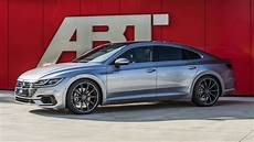 Check Out This Volkswagen Arteon R Top Gear