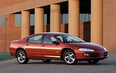 free car repair manuals 2002 dodge intrepid navigation system maintenance schedule for 2002 dodge intrepid openbay