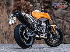 Ktm 790 Duke Motorcycle Review Motorcycle Tests Mcnews