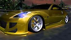 350z Fast And Furious by Need For Speed Underground 2 Fast And Furious Tokyo Drift
