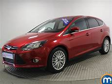 used ford focus for sale second nearly new cars