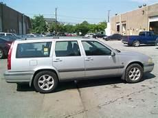 find used 1999 volvo v70 xc awd station wagon cross