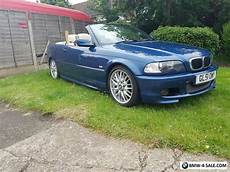electric power steering 2002 bmw m user handbook 2002 sports convertible 330 for sale in united kingdom