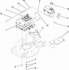 Suzuki Parts Lookup by Toro Professional 110 4997 Kawasaki Engine Conversion Kit
