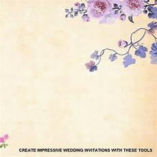 4 best diy wedding invitation software 2020 guide
