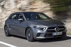 Mercedes A Klasse Eerste Rijtest Autoweek Nl