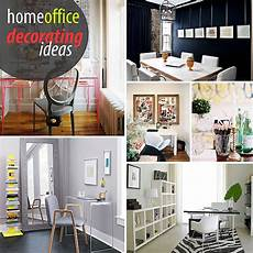 Home Office Decor Ideas by Creative Home Office Decorating Ideas
