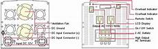 home inverter wiring diagram 10 000 watt continuous power inverter 10 000 watt continuous power inverter products model 2483