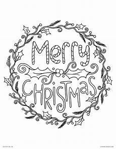 holidays merry elves coloring pages