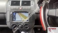7 inch vw polo vivo 2010 2017 navigation unit free