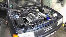 audi 80 b3 1 8 turbo start
