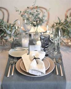 Table Setting by 18 Creative Ways To Set Your Reception Tables Martha