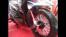 Modif Vario 150 Simple by Modifikasi Simple Vario 150 Cutting Sticker Minimalis
