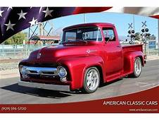 1956 Ford F100 For Sale On ClassicCarscom  Pg 3
