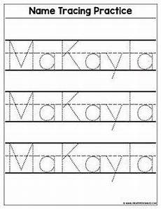 tracing paper worksheets 15649 name writing practice name trace paper editable pre k popping name writing