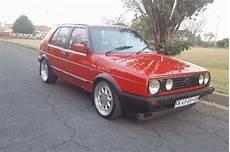 golf 2 gti vw golf 2 gti 2 0 16v turbo cars for sale in gauteng r