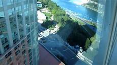 the tower hotel room tour queen size in niagara falls ontario includes lobby youtube