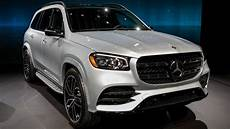 2020 mercedes gls debuts with turbo v8 room for